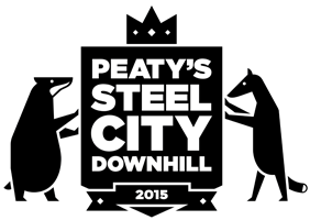 Peaty's Steel City DH